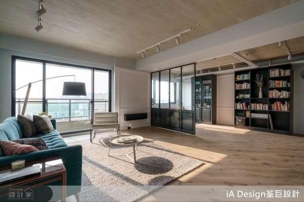 小坪數如何營造出大空間?專家提4大格局設計法,空間開闊了,住起來就是舒適!