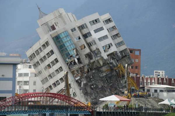 信保基金4年100億保證額度 讓危老建築都更「零出資」