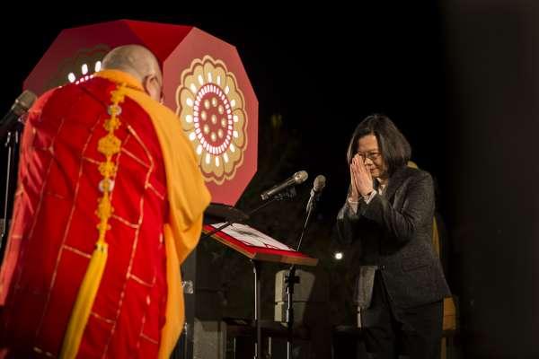 筆震觀點:放下掀起對立的無效「改革」,讓台灣休養生息