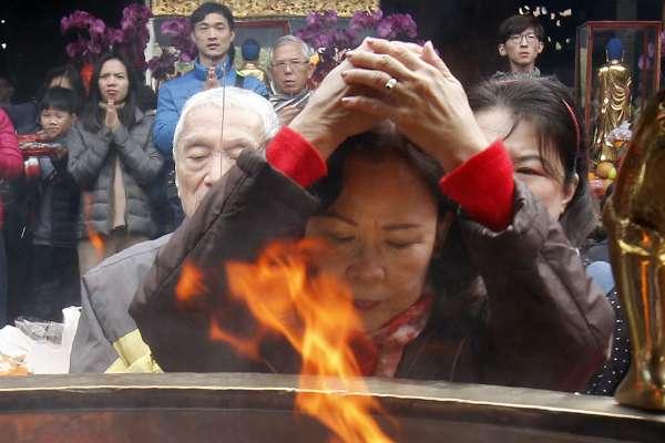 比年獸還可怕,台灣差點在除夕沉島!鮮為人知的農曆年傳說,紐西蘭奧克蘭市議員講給你聽