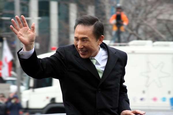 觀察者》南韓最危險的身分「前總統」再度落難,這回輪到李明博
