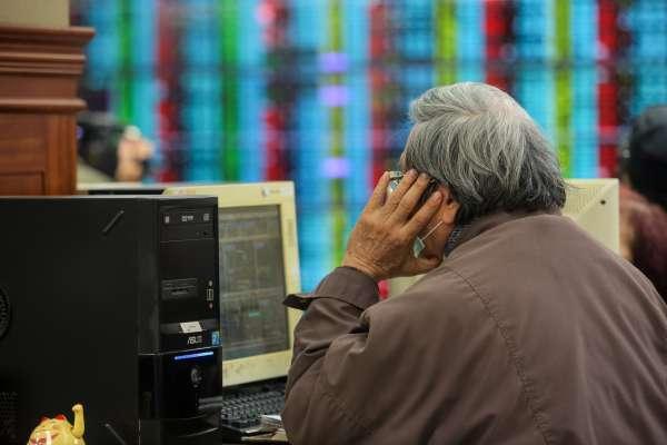 台積電下修營收預測 股價重挫6%並引發全球半導體「股災」
