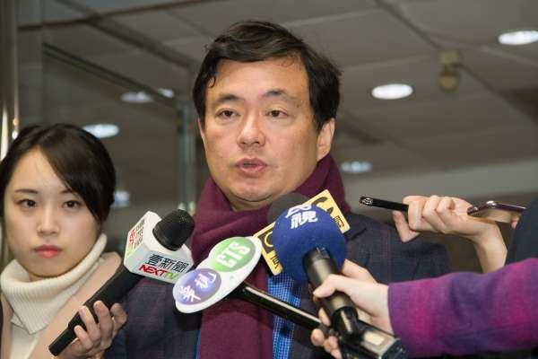 觀點投書:洪耀福的嘴臉正是民進黨失去宜蘭民心的原因