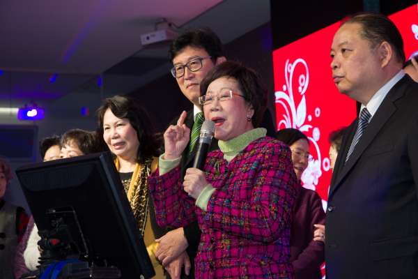選舉大勢不如2014年,民進黨台北市議員提名固守27席