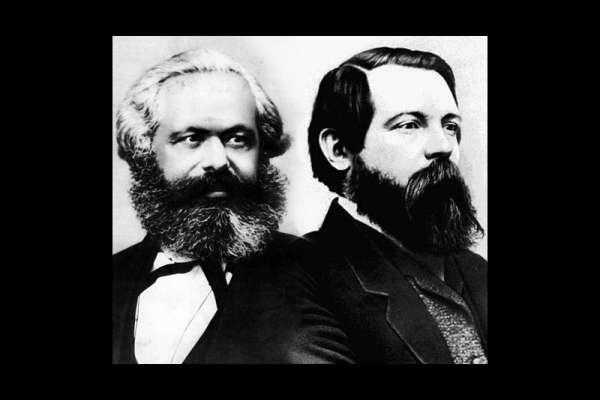 170年前這本書的出版,改寫了人類歷史!世上最偉大的著作之一《共產黨宣言》