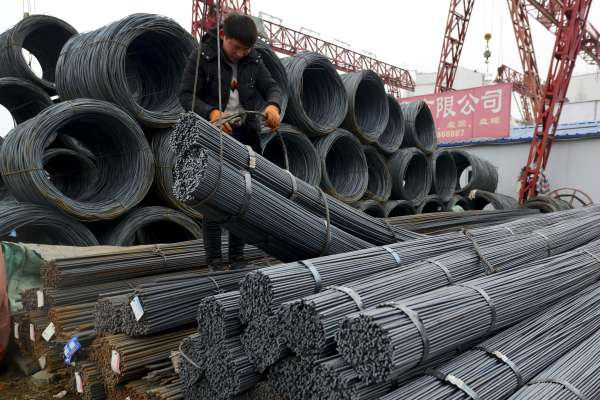 台日未能豁免》美國進口鋼鋁關稅正式生效,南韓、加拿大等6國與歐盟暫時除外