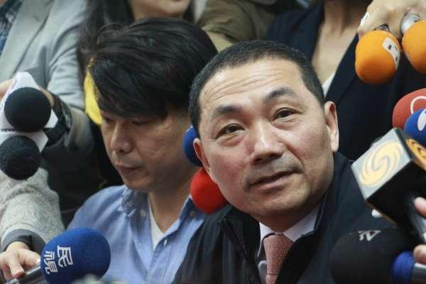 高思博觀點:從侯友宜在鄭南榕案的角色看轉型正義
