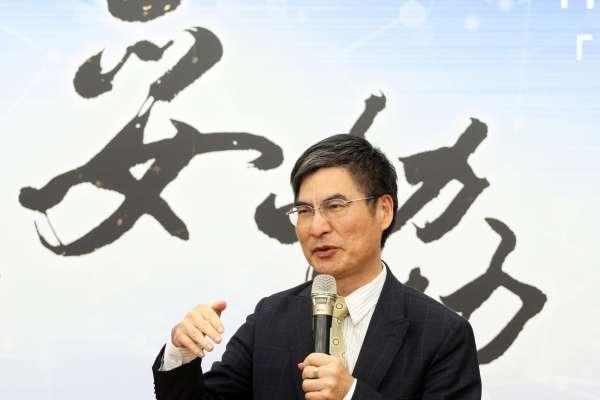 陸惠台搶才 陳良基:年輕人理應四處征戰,但台需營造留才環境