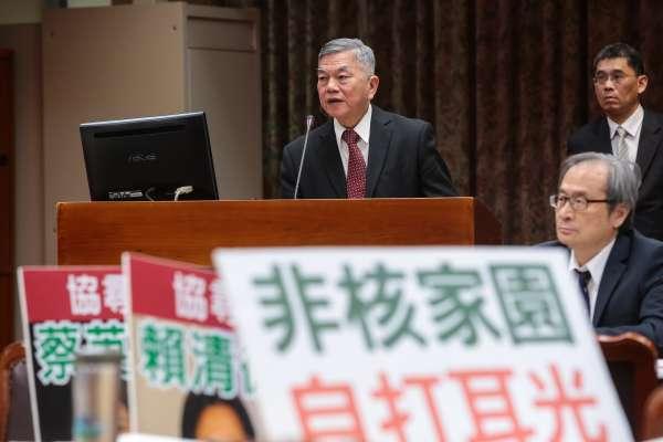風評:輕挑、無知的「才幾分錢」,這就是台灣的經濟部長嗎?