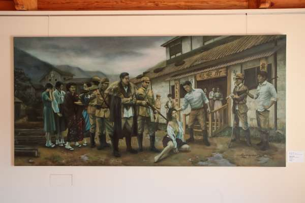 前進南韓、探索慰安婦》非自願的現代化、被迫的慰安婦 南韓學者籲日本「謙卑反省歷史,別讓悲劇重演」
