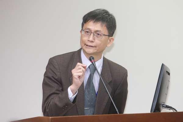 宮文祥:詹副署長那一票真的非投不可嗎?