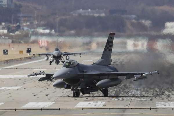 配合美國對台軍售新模式 國防部建案程序2年縮短為1年