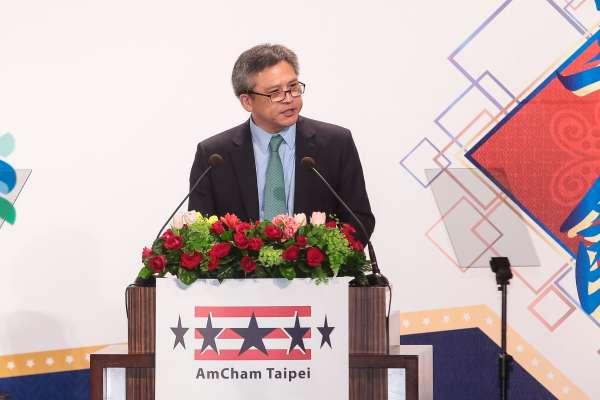 美國力挺台灣以觀察員參與WHA 梅建華:台灣在腸病毒防治的進步令人欽佩