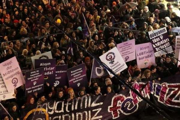 不斷限縮女性權利,卻要求六歲女童「隨時為國捐軀」土耳其總統荒謬行徑惹眾怒