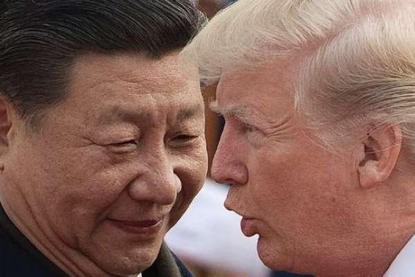 中美貿易戰開打》誰會玩的更狠,是北京還是華盛頓?