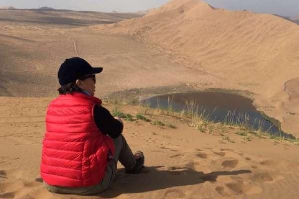 龍應台專文:大遠行─因為害怕,我們讓親人踏上孤獨之路