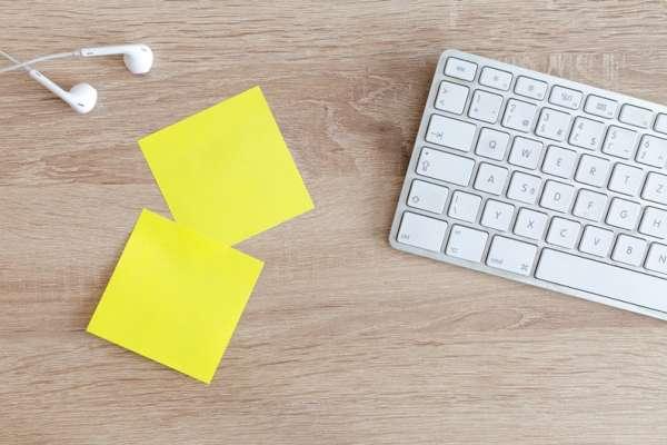 明知很多事該做,卻怎麼都不想開始?3個提升工作效率的方法治療你的拖延症