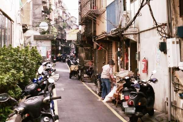 台灣阿嬤性工作:荷蘭社工進駐萬華20年 揭逾50歲還要天天接客「越努力越貧困」悲歌
