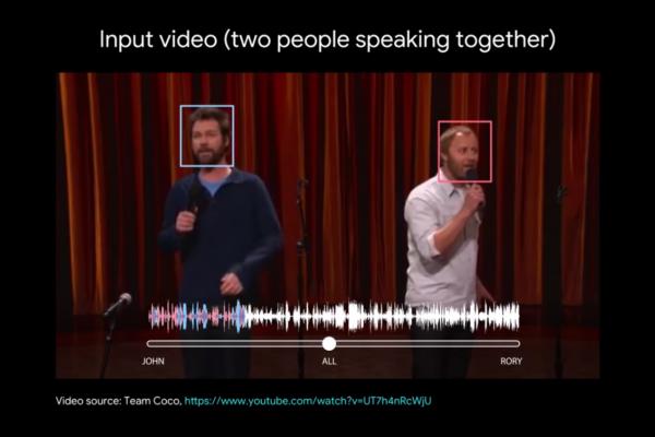 Google又創超神技術!在超吵派對「關掉周遭雜音」,讓你只聽你想聽的聲音,耳根好清淨!