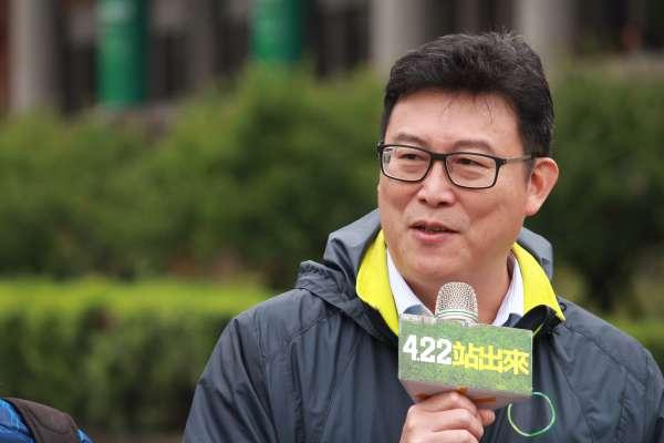 觀點投書:立委姚文智大談台北翻轉,更應優先關注都更金融問題