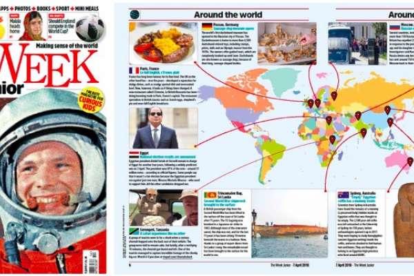 「海飄相機」讓台灣紅遍全世界!國小老師親身說明:37個國家民眾爭相加我臉友