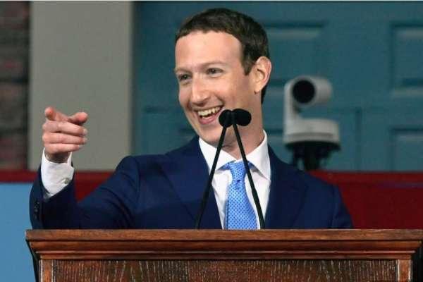 哪種「乳頭」才能上臉書?祖克柏曝內容審查秘辛:AI很會認乳頭,仇恨言論卻難揪…