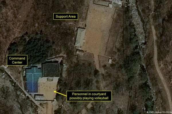 北韓核試驗場已坍塌報廢!中國地質學家:必須監控核輻射、防止發生核洩漏