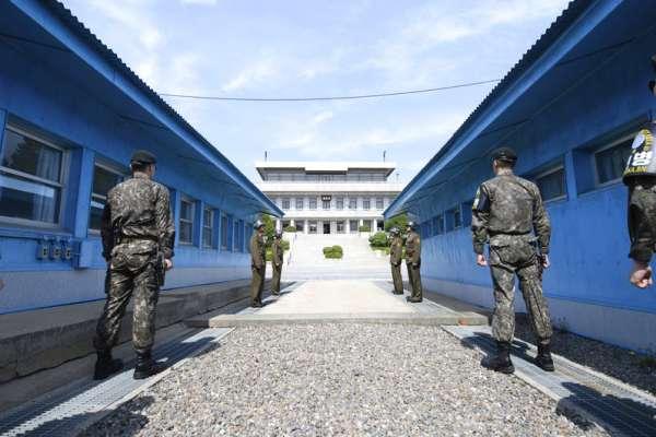 南北韓第9次將軍級會談明日登場 板門店解除武裝會是討論重點