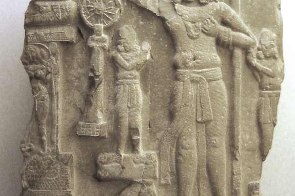一個偉大的君王,試圖將非暴力置於國家中心:《印度─南亞文化的霸權》選摘(2)