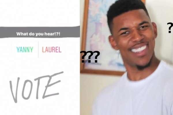 什麼巫術?同段錄音為何有人聽Yanny有人聽Laurel?別吵架,真正關鍵是因為「它」!