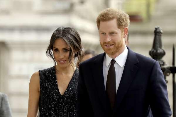 狗狗版麻雀變鳳凰》梅根愛犬逃過安樂死劫,晉升英國王室新成員!