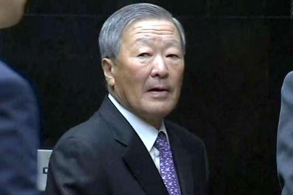 南韓LG集團會長具本茂73歲病逝》養子具光謨接手經營權 目標鎖定「第4次工業革命」