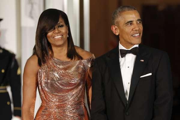 揮別政壇,轉戰影壇!歐巴馬、蜜雪兒要在影音串流平台Netflix作節目、散播正能量