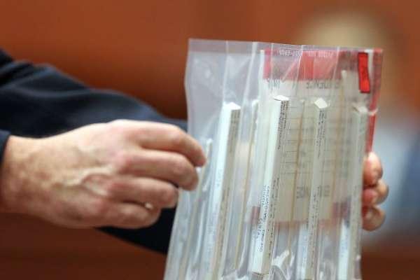 躲得了一時,躲不了一世!美警方靠免費「DNA數據庫」,連續破獲兩起30年兇殺大懸案…