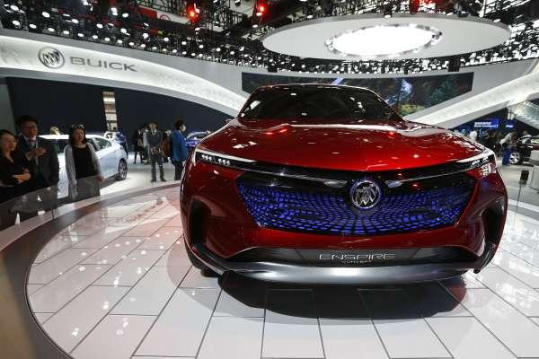中美貿易戰停火》中國宣布7月1日起大降汽車進口關稅5%至10%