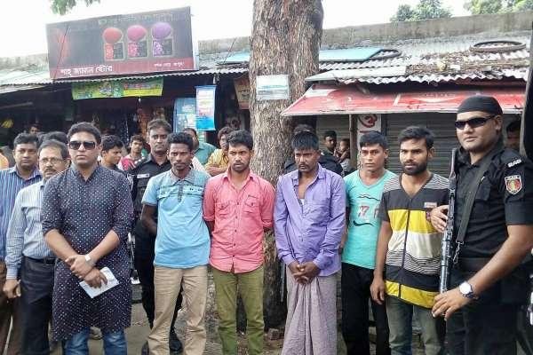 以狂人杜特蒂為師?孟加拉鐵腕掃毒,10天擊斃逾50人