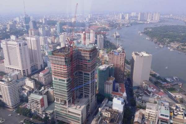 中國政府限購房地產 炒房團移往東南亞