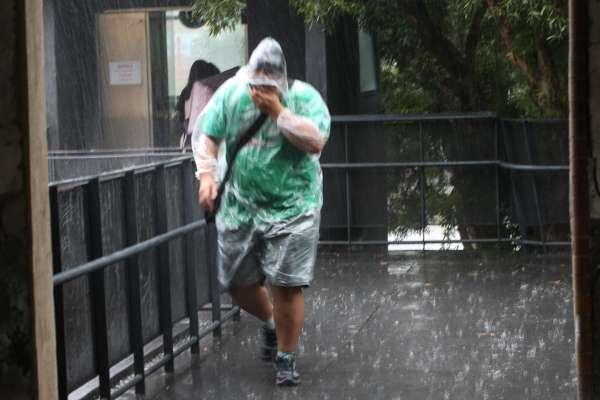 觀點投書:議會五千萬,小雨直直落?