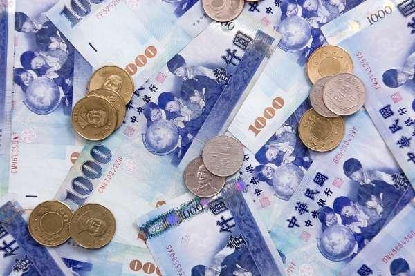 外資大逃殺 新台幣重貶1.84角 爆26億美元近3年巨量