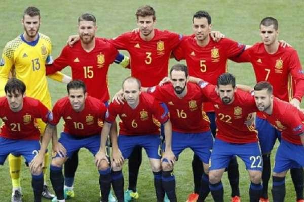 世足32強》B組:西班牙盼一雪前恥,擺脫上屆一輪遊的陰影