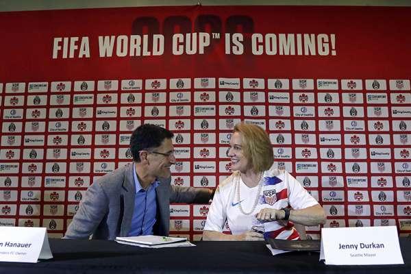 世足》2026主辦出爐 美加墨聯合舉辦創紀錄