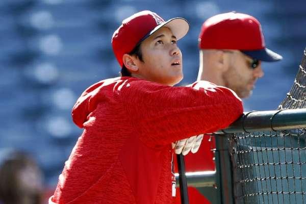 MLB》大谷新傷舊傷無關 總管:希望不用動刀