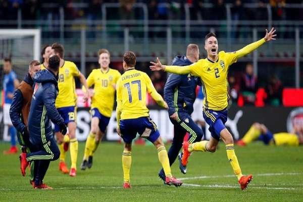世足戰報》F組:瑞典肉丸對決韓國泡菜,兩隊都有必勝壓力