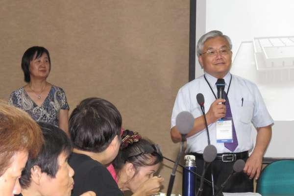 RCA工殤案》出庭作證7次 台大學者嘆:台灣人命的計算太便宜