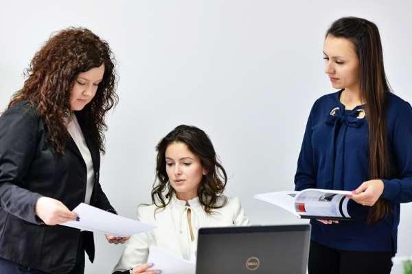 主管看求職信只看這2部分!履歷這樣寫,讓你在一分鐘內爭取到面試機會