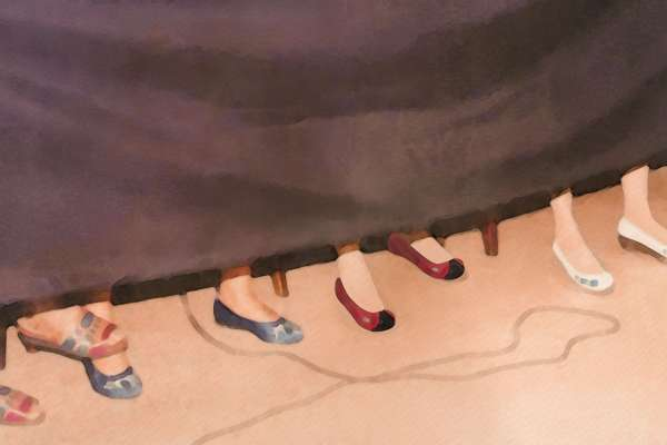 前進南韓、探索慰安婦》台灣轉型正義失落的一角!南韓從人權角度看慰安婦議題