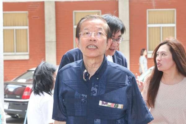 「台灣內部的中國政黨不斷擴大台日對立」 謝長廷點名慰安婦銅像及禁止日本食品進口公投