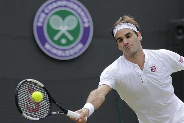 網球》費德勒溫網失利 但承諾重返最愛的草地