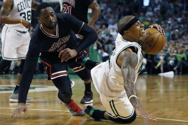 NBA》湯瑪斯底薪加盟金塊 韋德:矮湯會再次打臉酸民