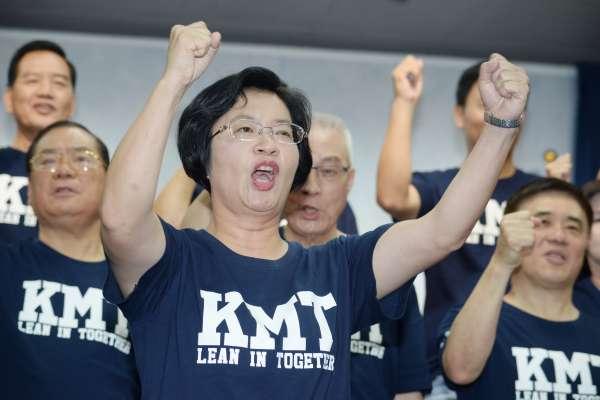 「她來一次魏明谷就少5千票」王惠美歡迎蔡英文到彰化助選